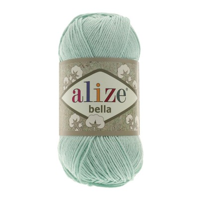 ALIZE BELLA - 266 LIGHT AQUA