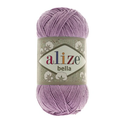 ALIZE BELLA - 28 LIGHT PURPLE