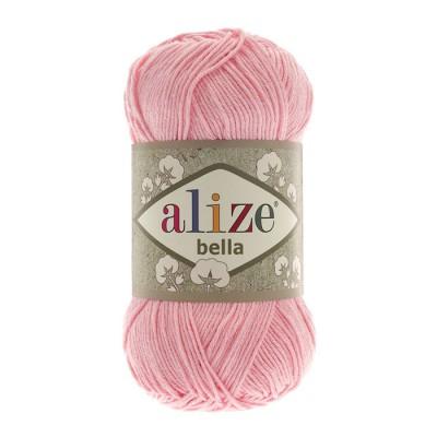 ALIZE BELLA - 32 PINK