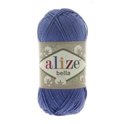ALIZE BELLA - 333 INDIGO