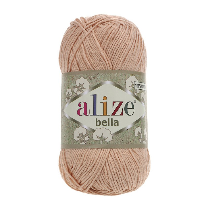ALIZE BELLA - 417 SKIN