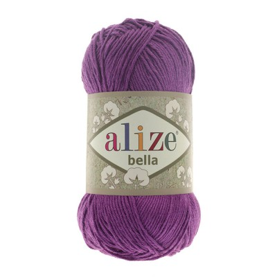 ALIZE BELLA - 45 PURPLE