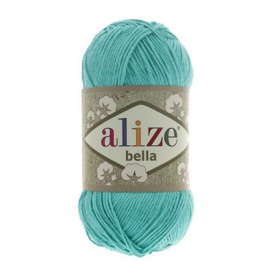ALIZE BELLA - 477 DUCK GREEN