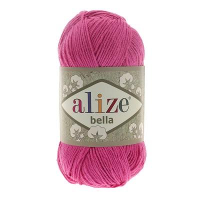 ALIZE BELLA - 489 FUCHSIA