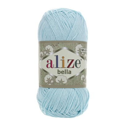 ALIZE BELLA - 514 WINTER SKY