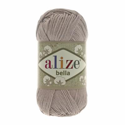 ALIZE BELLA - 629 HAZY TAUPE