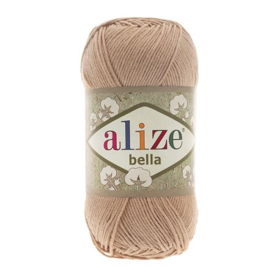 ALIZE BELLA - 76 BEIGE