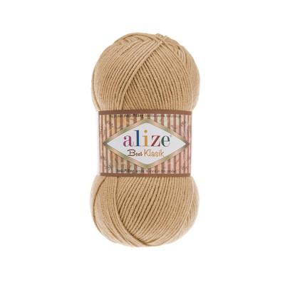 ALIZE BEST KLASIK - 368 CAMEL FEATHER