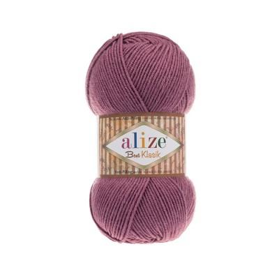 ALIZE BEST KLASIK - 73 DRIED ROSE
