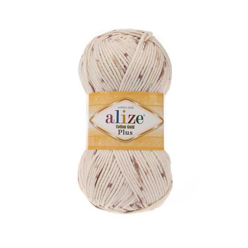 ALIZE COTTON GOLD PLUS - 6826