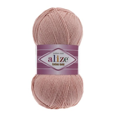 ALIZE COTTON GOLD - 161 POWDER