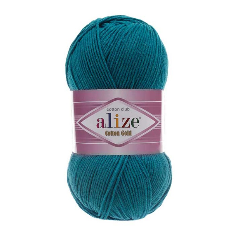 ALIZE COTTON GOLD - 17 OIL