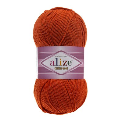 ALIZE COTTON GOLD - 36 TERRA