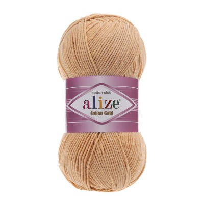 ALIZE COTTON GOLD - 446 DUSTY POWDER