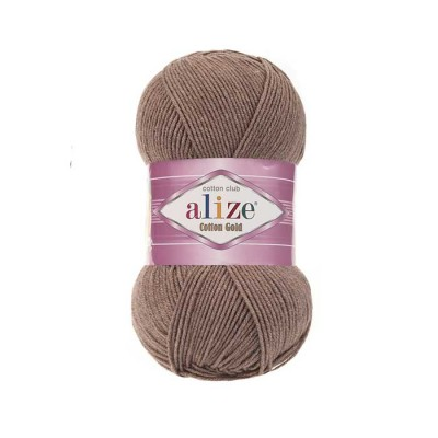 ALIZE COTTON GOLD - 688 COFFE MILK