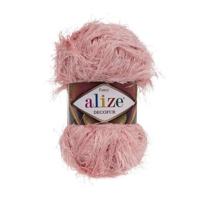 ALIZE DECOFUR - 161 POWDER