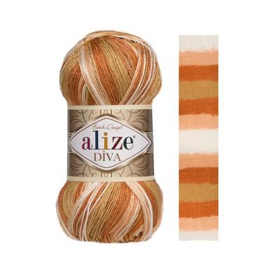 ALIZE DIVA BATIK - 7112