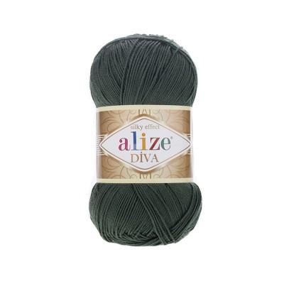 ALIZE DIVA - 131 HAKI