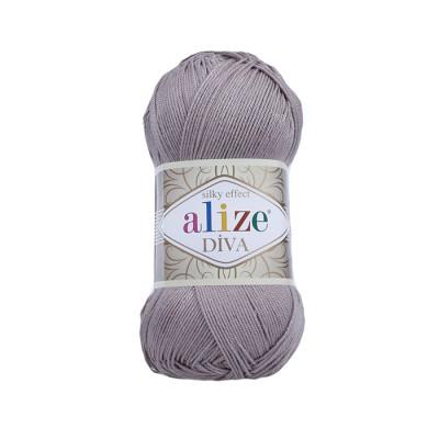 ALIZE DIVA - 167 BEIGE
