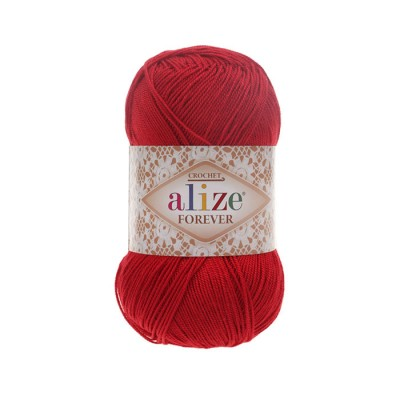 ALIZE FOREVER - 106 RED