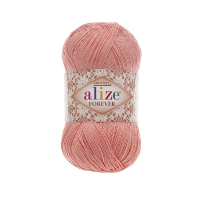 ALIZE FOREVER - 144 SALMON PINK