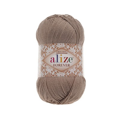 ALIZE FOREVER - 167 BEIGE