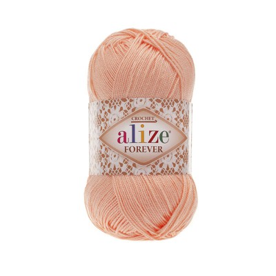 ALIZE FOREVER - 282 PEACH