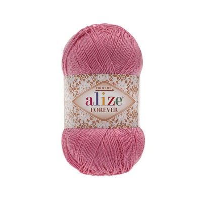 ALIZE FOREVER - 39 CANDY PINK