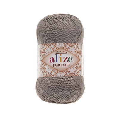 ALIZE FOREVER - 459 GRAY