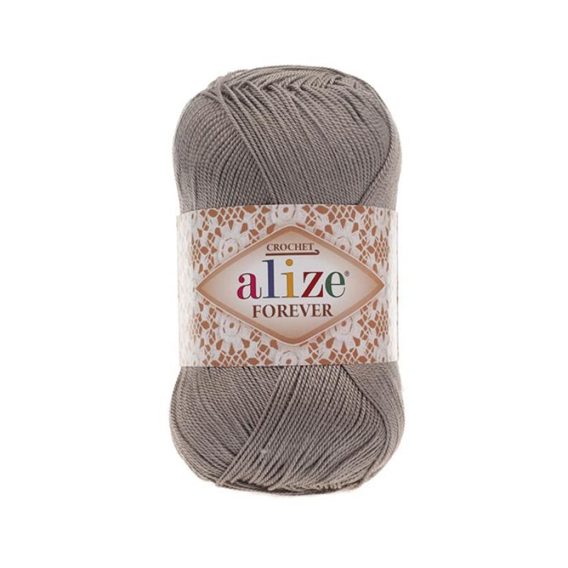 ALIZE FOREVER - 459 GRAY