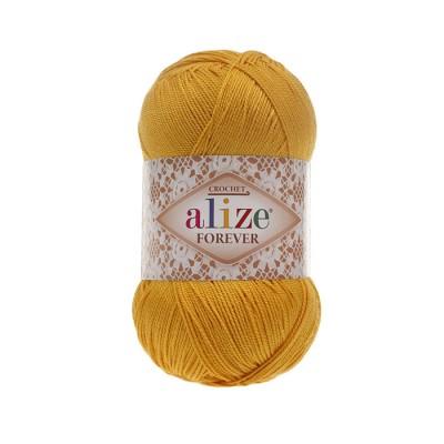 ALIZE FOREVER - 488 SAFFRON