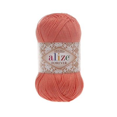 ALIZE FOREVER - 619 CORAL