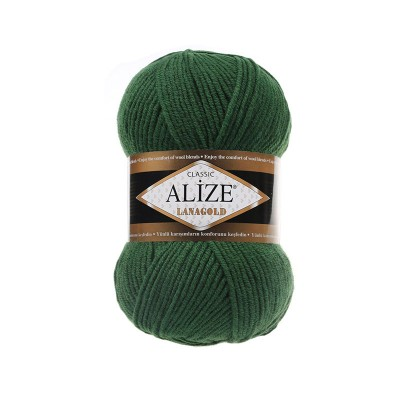 ALIZE LANAGOLD - 118 PINE GREEN