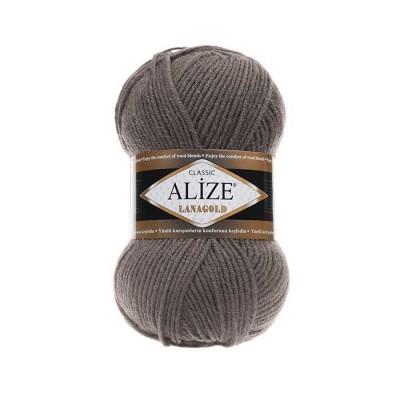 ALIZE LANAGOLD - 348 SMOKE