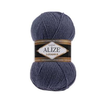 ALIZE LANAGOLD - 381 DENIM