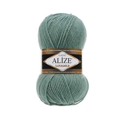ALIZE LANAGOLD - 386 AZURE