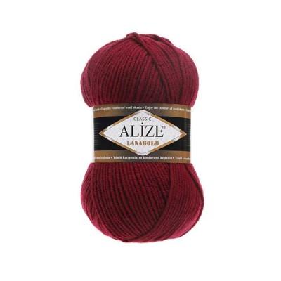 ALIZE LANAGOLD - 57 BORDEAUX
