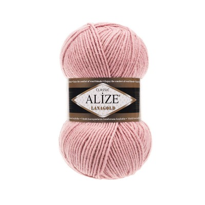 ALIZE LANAGOLD - 161 POWDER