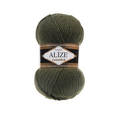 ALIZE LANAGOLD - 29 KHAKI