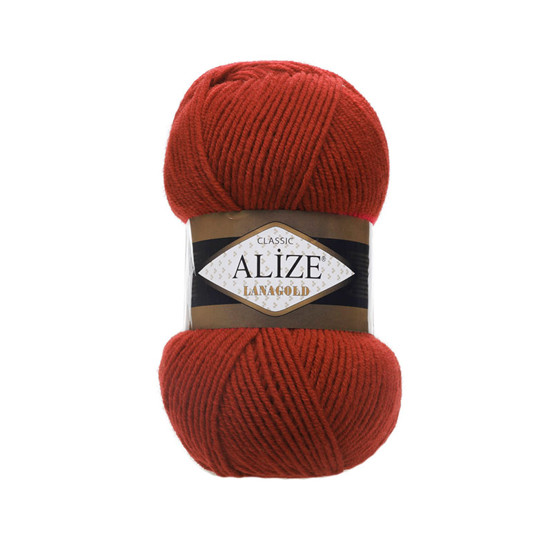 ALIZE LANAGOLD - 36 TERRA