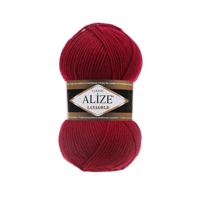 ALIZE LANAGOLD - 390 CHERRY