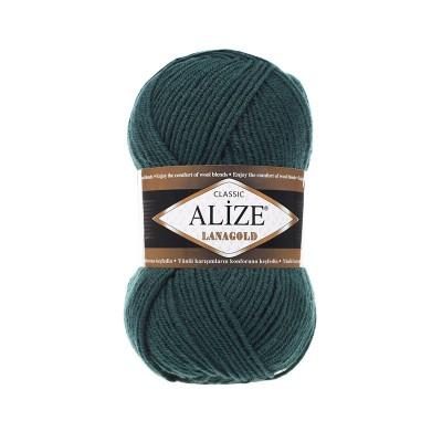 ALIZE LANAGOLD - 426 PETROL