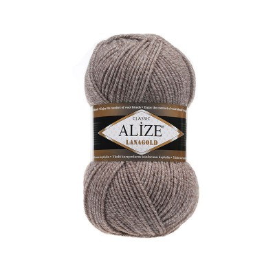 ALIZE LANAGOLD - 650 DUE