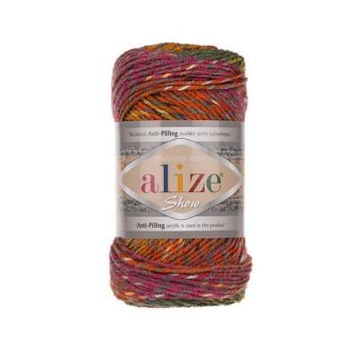 ALIZE SHOW PUNTO BATIK DESIGN - 6352