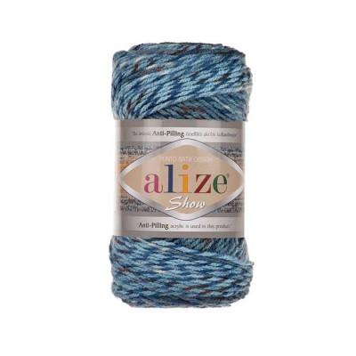 ALIZE SHOW PUNTO BATIK DESIGN - 6357