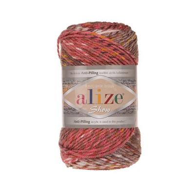 ALIZE SHOW PUNTO BATIK DESIGN - 6359