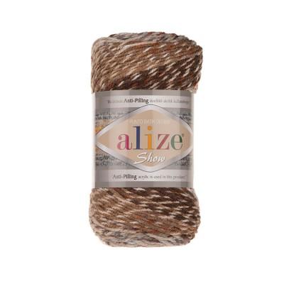 ALIZE SHOW PUNTO BATIK DESIGN - 6364