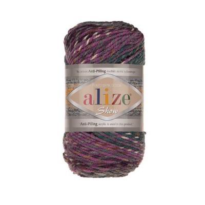ALIZE SHOW PUNTO BATIK DESIGN - 6366