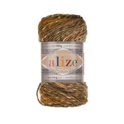 ALIZE SHOW PUNTO BATIK DESIGN - 6367