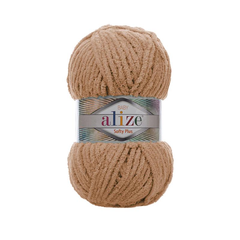 ALIZE SOFTY PLUS - 199 CAMEL